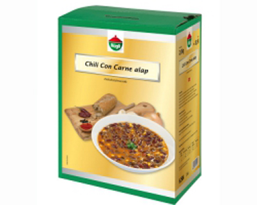 Chili Con Carne alap  2kg