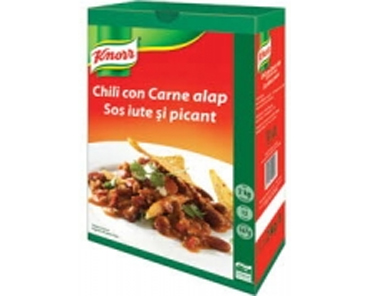 Knorr Chili Con Carne alap 2kg